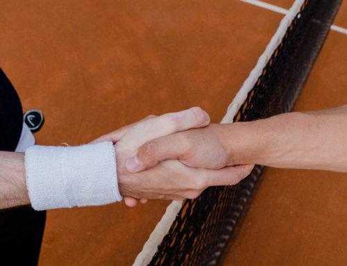 Los grandes beneficios de practicar el tenis para el cuerpo… y la mente