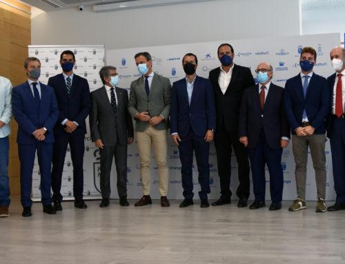 La II edición del ATP Challenger Costa Cálida Región de Murcia arrancará el 26 de septiembre