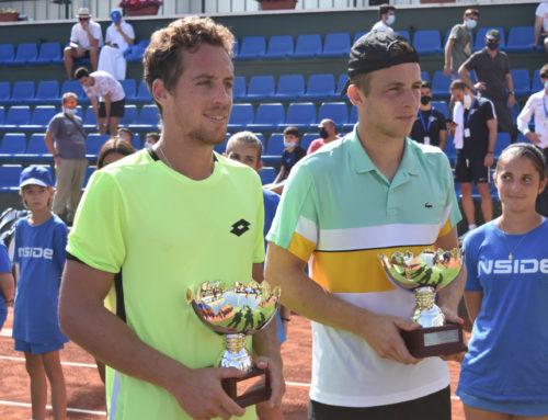 These are all the photos of the II ATP Challenger Costa Cálida Región de Murcia